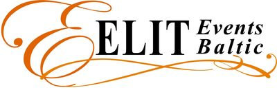 Elit events baltic logo