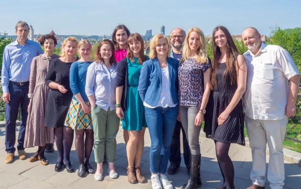 LithuanianTours Team 2018